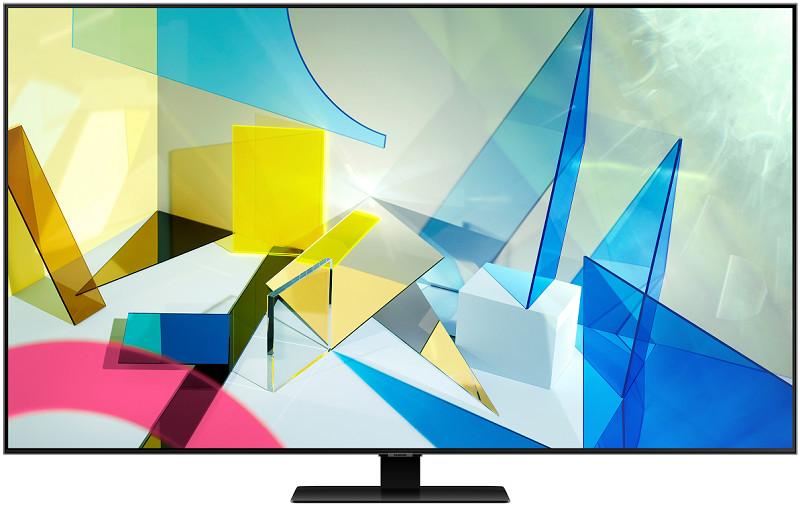 Samsung QE75Q80T recenze