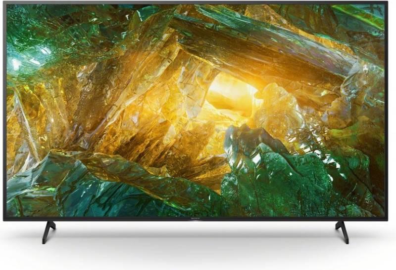 Sony Bravia KD-85XH8096 recenze