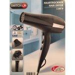 Switch-On HD-B201 fén recenze