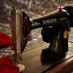 Správný výběr šicího stroje, na míru přímo pro Vás
