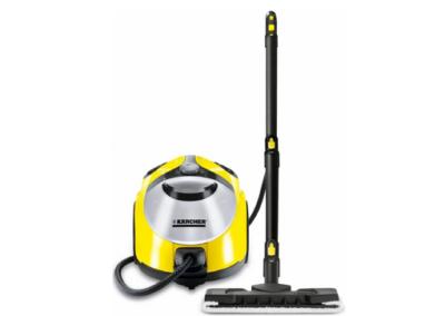 Vyberte vhodný podlahový parní čistič, srovnání 5 nejlepších