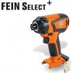 Fein ASCD 12-150 W4 recenze