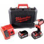 Milwaukee M18 BLID-502C recenze