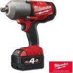 Milwaukee M18 CHIWF12-502X recenze