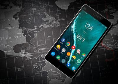 Na OS Android opět útočí virus Triada
