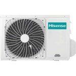 Hisense Multisplit 2AMW50U4RXA recenze