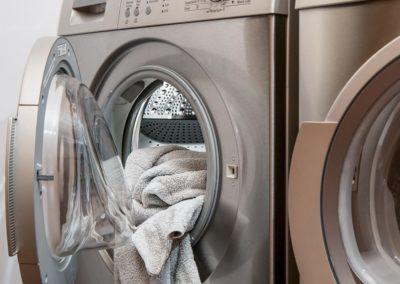 Podle čeho vybírat novou pračku?