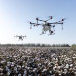 Fotky z dronu dodají šmrnc albu z dovolené