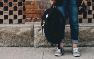 Jak vybrat školní batoh + 5 doporučených modelů