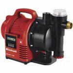 Einhell Classic GC-AW 1136 4176716 recenze