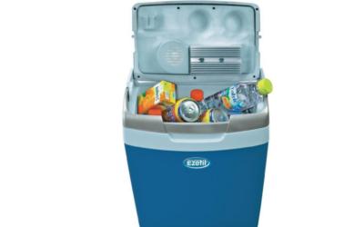 Vyberte správnou přenosnou chladničku