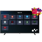 Vivax LED TV-50UHD122T2S2SM recenze