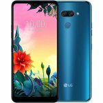 LG K50S 3GB/32GB recenze