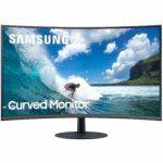 Samsung C24T550FDU recenze