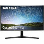 Samsung C27R502FHU recenze