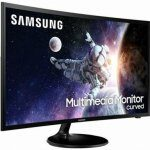 Samsung C32F39MFUU recenze