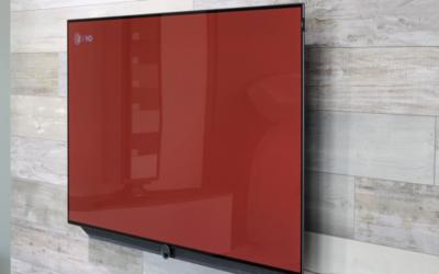 Jak vhodně a správně očistit displeje televizí, monitorů a notebooků