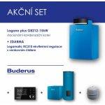 BUDERUS GB212 15kW+RC310+BSS5+RA KS+ 35l recenze