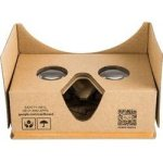 Basetech Headmount Google 3D VR recenze