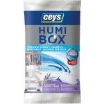 CEYS HUMIBOX Pohlcovač vlhkosti s vůní 2 x 60g levandule recenze
