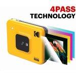 Kodak Mini shot Combo 2 recenze