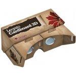 Legato Cardboard recenze