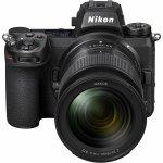 Nikon Z 6II recenze