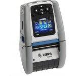 Zebra ZQ610 ZQ61-HUWAE00-00 recenze