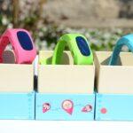 Jak na výběr chytrých hodinek pro dítě