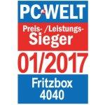 AVM FRITZ!Box 4040 recenze