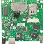 MikroTik RB912UAG-5HPnD recenze