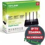 TP-Link ARCHER C3150 recenze