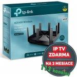 TP Link ARCHER C5400 recenze