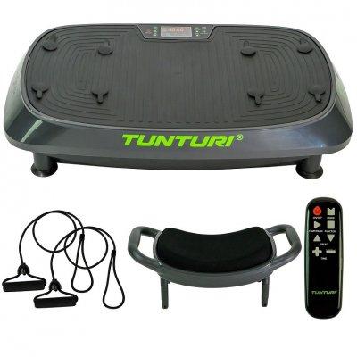 TUNTURI Cardio Fit V20 recenze
