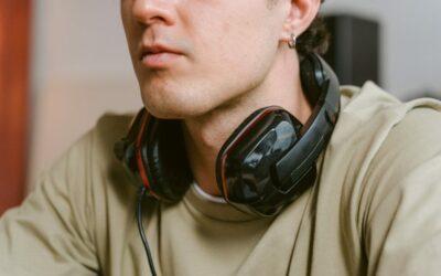 Pomůžeme Vám s výběrem herních sluchátek