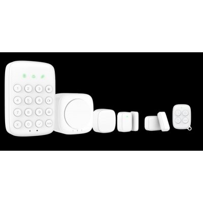 Immax NEO SMART SECURITY KIT 07044L recenze