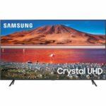 Samsung UE43TU7022 recenze