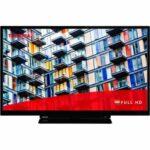 Toshiba 32L3063DG recenze