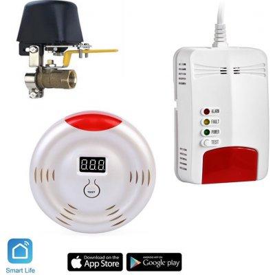 iQtech SmartLife Plynař recenze