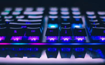 Přehled typů klávesnic. Vyberte si tu pravou
