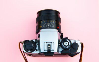 Bezzrcadlovka nebo zrcadlovka? Víte, jaký fotoaparát zvolit?