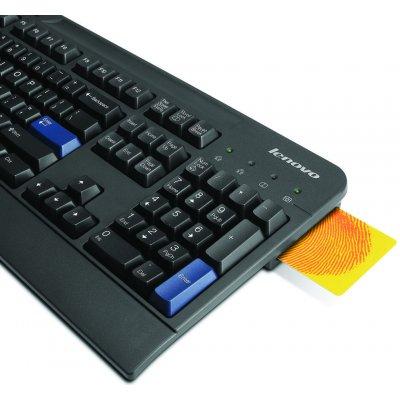 Lenovo USB SmartCard 4X30E51008 recenze
