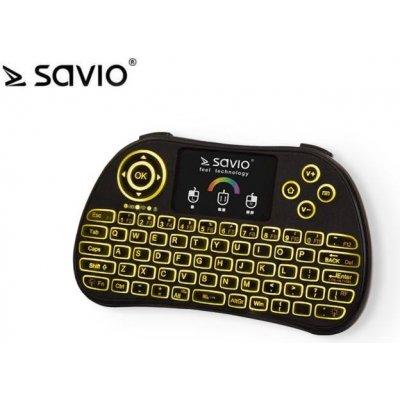 Savio KW-03 recenze