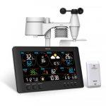 Sencor SWS 12500 recenze
