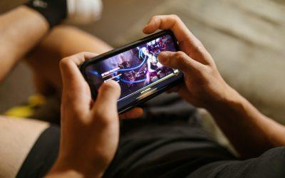 Nejlepší mobily pro vášnivé hráče