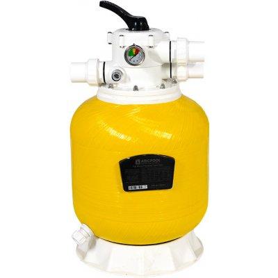 ATECPOOL TOP GOLD 450 mm písková filtrace recenze