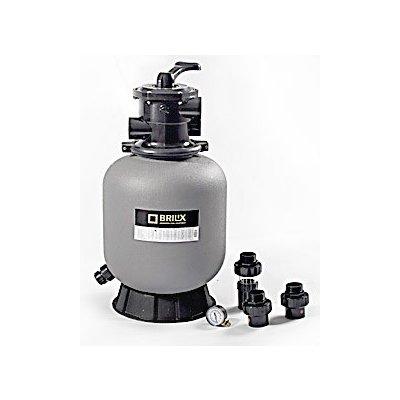 Brilix P450 písková filtrace recenze