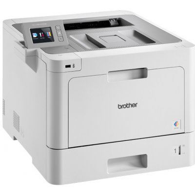 Brother HLL9310CDWRE1 recenze