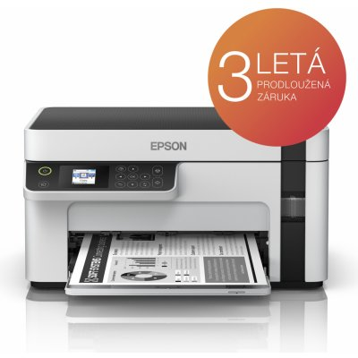Epson EcoTank M1120 recenze