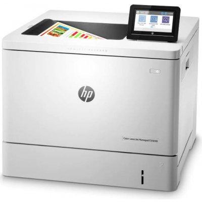 HP Color LaserJet Managed E55040dn 3GX99A recenze